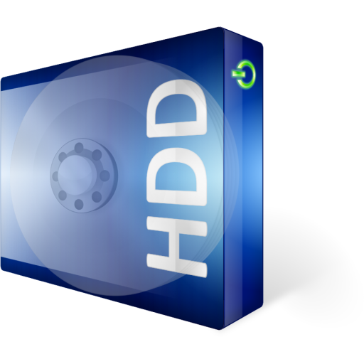 Recover deleted files on external hard drive free